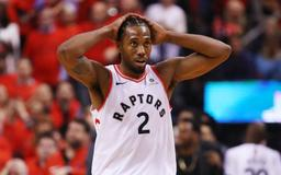 Hurting after the Raptors' Game 5 loss? Here's how to cope