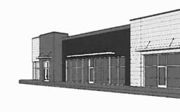 New building to replace closed eatery at Marketplace