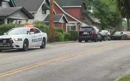 Police: Person of interest in custody after Pleasant Ridge home invasion