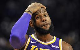 NBA Rumors: LeBron James Could Demand Trade If Lakers 'Whiff' In Free Agency