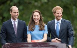 Prince Harry Made Shocking Revelations About Kate Middleton, William On Wedding Day
