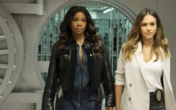 Fox Buys 'L.A.'s Finest' With Gabrielle Union, Jessica Alba, for the U.K.