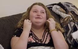 Honey Boo Boo Cries And Begs Mama June to Understand Why She's No Longer Living With Her