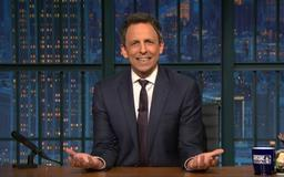 NBC's 'Late Night With Seth Meyers' Will Go Live After Two-Night Dem Debate; Guests Announced