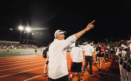 Texas Tech wins Outdoor Track National Championship