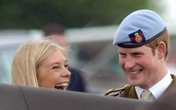 Prince Harry Thought Chelsy Davy Was 'The One' — Queen Elizabeth Did Not