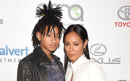Jada Pinkett Smith Admits Daughter Willow, 18, Is 'Curious' About Polyamory