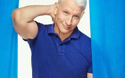 Anderson Cooper forgot to tell his mom he was coming out: 'You could've given me a heads up!'