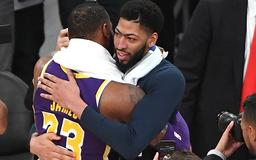 How much cap space will Lakers have after Anthony Davis trade?