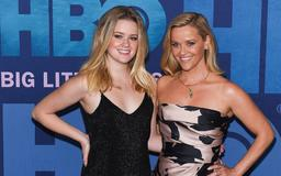 Reese Witherspoon's Look-Alike Daughter Has a Boyfriend & He Looks Just Like Ryan Phillippe