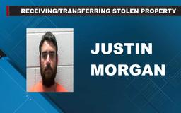 Barbour County man charged with stealing over $2,000 in car parts