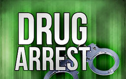 Federal Indictment Served to Alleged Meth Dealer in Nortonville