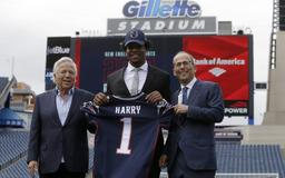 Exploring 5 reasons why the New England Patriots wanted big wide receivers this offseason | Andrew Callahan
