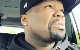 """50 Cent Still Can't Get Over Trey Songz Pulling Up On Him: """"I Thought He Was On Some Cute N*gga S**t"""""""
