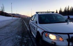 Eagle River woman charged with child neglect after impaired driving arrest