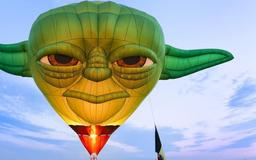 5 Reasons You Must See the NWG Balloon & Aviation Festival