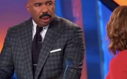 Details on The Family Feud Allegedly Looking to Replace Steve Harvey; Who Could Be His Replacement (Video)