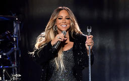 Mariah Carey Allegedly had and Affair with a Backup Dancer