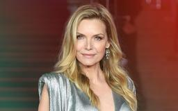 How Michelle Pfeiffer created a perfume line that's safe and environmentally sound