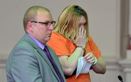 Woman gets double the recommended sentence in death of 3-year-old nephew