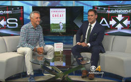 'I Don't Know Anything About Politics, But I Know Golf': Rick Reilly Talks About New Book