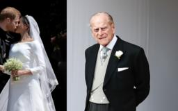 Prince Philip's Reported Quote About Prince Harry Not Marrying Meghan Markle Is So Awkward In Hindsight