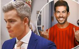Ryan Serhant tears up to pregnant wife over struggling real estate sales in Million Dollar Listing New York trailer... and Luis D. Ortiz returns after three years away