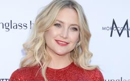 Kate Hudson's Latest Pic With Baby Rani Gives Major Wanderlust