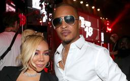 Tiny Gives A Brutally Honest Update On Her Relationship With T.I.