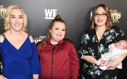 Mama June's Family Had Intervention Days Before Her March Arrest