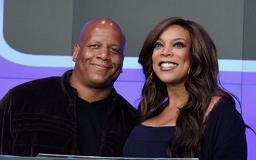 Wendy Williams Confirms Her Husband Had a Love Child