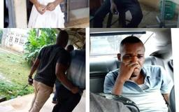 Man Who Impregnated 15-year-old Girl Caught After Helping Her Abort The Baby (Photo)