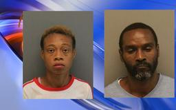 Two arrested after attempting to steal from Newport News Walmart, police say