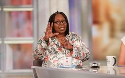 Has Whoopi Finally Run Out of Patience With Meghan McCain?