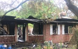 Officials identify body found in Plantersville home destroyed by fire