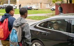 In 'The Chi' Season Finale, Everyone Puts Together A Life With Broken Pieces