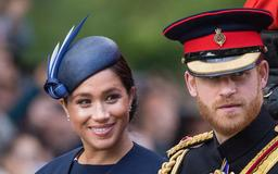 The one request Meghan Markle and Prince Harry have made of their nanny