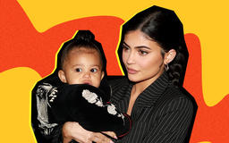 Panicked by Kylie Jenner's Emergency? What Parents Need to Know About Babies and Food Allergies
