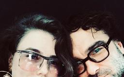 Pink or Blue? Johnny Galecki & Alaina Meyer Get Creative with Baby's Gender Reveal