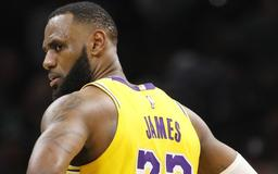 Why oddsmakers pegging Lakers as 2020 NBA title favorites is a bit premature