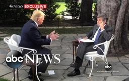 Watch for yourself: Trump says he'd take dirt on his opponents from foreign powers