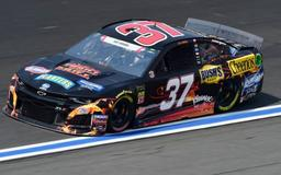 Chris Buescher completes 'epic comeback' to finish sixth in Coke 600