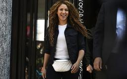 Shakira insists she is innocent of wrongdoing after being questioned by a Spanish judge over alleged £13million tax evasion