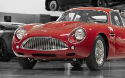 """This DB4 GT Zagato Continuation Is the Most Expensive """"New"""" Aston Martin Ever Built"""