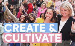 Over 1,500 women attend Create & Cultivate annual conference in New York City