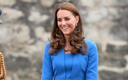 Fan spends thousands copying Kate Middleton's outfits over eight years