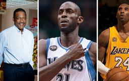 The 10 Richest Basketball Players In The World