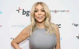 Wendy Williams Teases New Romance With 'Very Sexy' Mystery Man