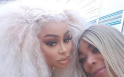 Wendy Williams Is Wearing Less And Going Out More With Blac Chyna Since The Kevin Hunter Divorce