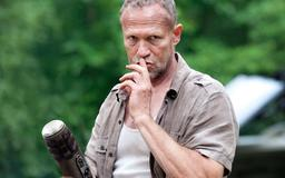 """Amazon's """"The Dark Tower"""" TV Series Has Begun Filming and Michael Rooker Will Star!"""